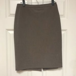 Excellent used condition Ann Taylor Pencil Skirt